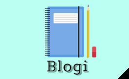 Henkilökohtainen Apu Blogi