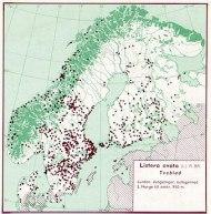 """Karta från """"Den virtuella floran"""""""