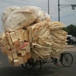 fully loaded bike kopi