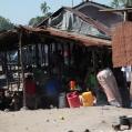 Bagamoyo fish market