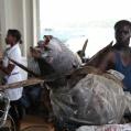 big fish in Dar Es Salaam