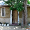 Moyo mmoja guesthouse, our home in Bagamoyo