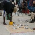 fishmarket in africa