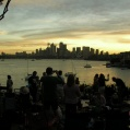 sydney evening