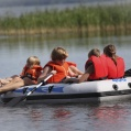 sommar på Ringsjön