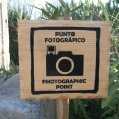 Photographic point