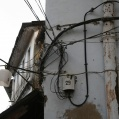 facinating electricity in Stonetown
