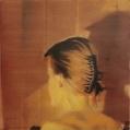 """""""Kristin"""", 50cm x 50cm, Ingrid Forfang"""