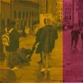 """""""Something rotten in Oslo"""", 1m x 1m, Ingrid Forfang"""