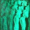 green choir