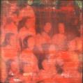 red choir