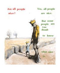 Nice people