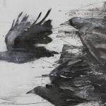 Orion Righard Black Birds 4 w