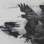Orion Righard Black Birds 5 w