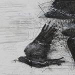Orion Righard Black Birds 6 w