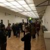 Utstillingen åpner for allmenheten