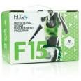 Forever Living F15 - 15 dagars Fitnessprogram (92:-/dag)