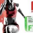 Forever Living F15 - 15 dagars Fitnessprogram (92:-/dag) - F15 Advanced 1 & 2 - Choklad