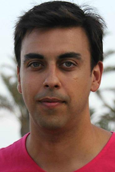 Sina Mostafavi
