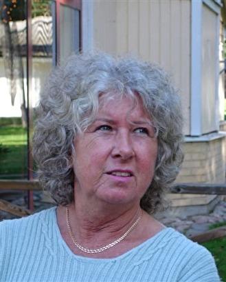 Yvonne Lindberg
