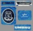 Everton hemmatröja 1997 - 1999 detaljer