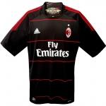 Till MILANs tredje tröja 2010 - 2011