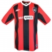 MANCHESTER CITYs andratröja 2003 - 2004 front
