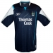 MANCHESTER CITYs andratröja 2005 - 2006 front