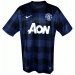 MANCHESTER UNITEDs andratröja 2013 - 2014 front