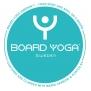 BOARD YOGA / SUP YOGA - INOMHUS - SÖNDAG 8,15,22, 29 OKTOBER - BOARD YOGA -INOMHUS - OKTOBER