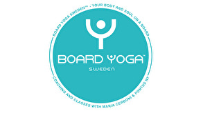 BOARD YOGA / SUP YOGA INOMHUS - 5,12,19,26 NOVEMBER -