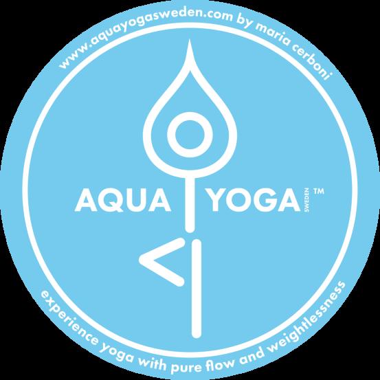 Aqua Yoga Sweden - Yoga i vattnet.