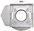 ES Mounting bracket for stud wall
