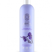 Shower gel anti-stress