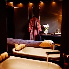 Spa och massage behandling i Nacka/Saltsjöbaden - Stockholm