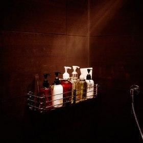 Thann´s kroppsvårdsprodukter, fri från syntetiska doft och färgtillsatser samt parabener.