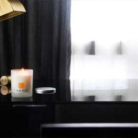 Aromatic Candle 02