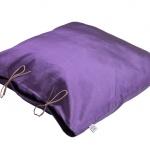 Silk Cusion Lilac