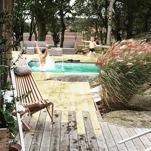 EcoChair Pool