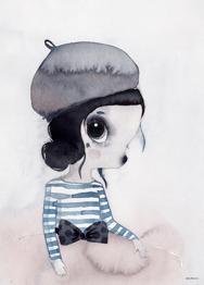Miss Vivianne - Vivianne