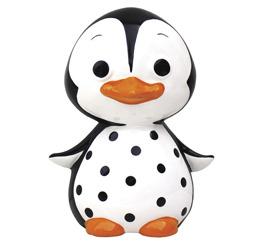 Sparbössa Pingvin - Sparbössa Pingvin