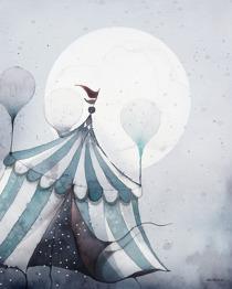 Flying Carnival - Flying Carnival
