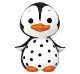 Sparbössa Pingvin