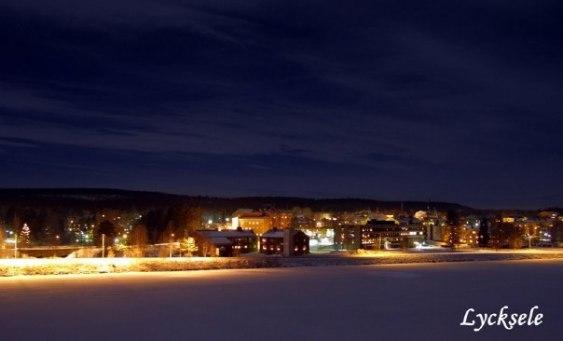 Klicka på bilden för att komma till Lycksele Kommun