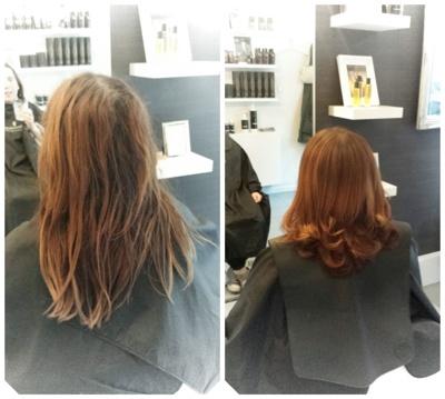 Hair by Nielsen