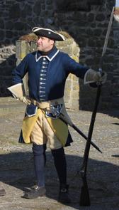 Skaraborghs Historiska Infanterie Regemente