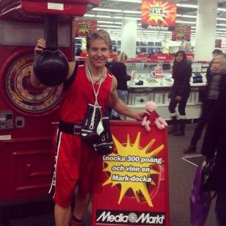 Knock out priser på Mediamarkt!