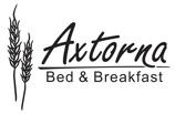 Boende i lantlig miljö på Axtorna Bed and Breakfast mellan Falkenberg och Ullared