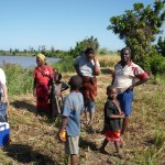 Malariaforskning på öarna