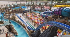Water World, Yas Island – Abu Dhabi, UAE
